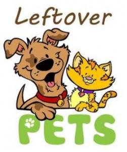 Leftover pets
