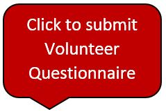 Volunteer Questionnaire