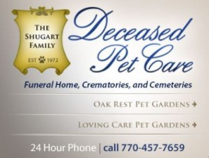 Deceased Pet Care