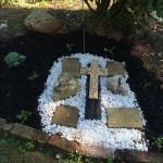 Sydney gravesite